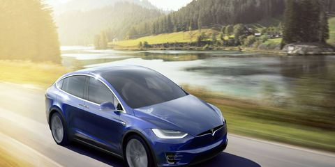 The Tesla Model X crash in Pennsylvania occurred on July 1, at the start of a busy holiday travel weekend.