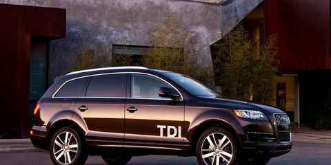 Audi has largely avoided the fallout from the VW diesel scandal, but recent developments suggest that the automaker is not out of the woods yet.