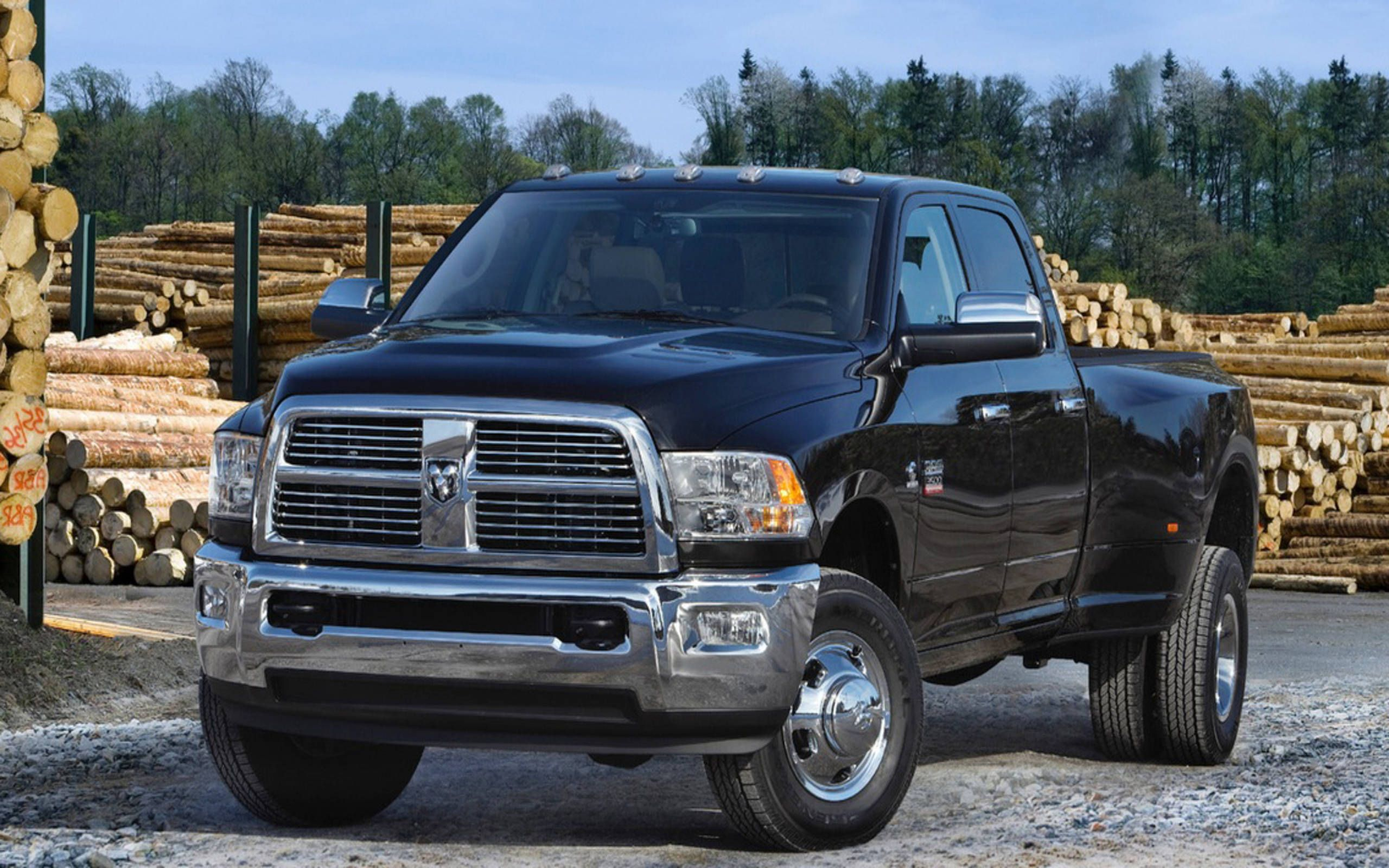 Dodge Ram And Cummins Face Diesel Emissions Claims In Class Action Lawsuit