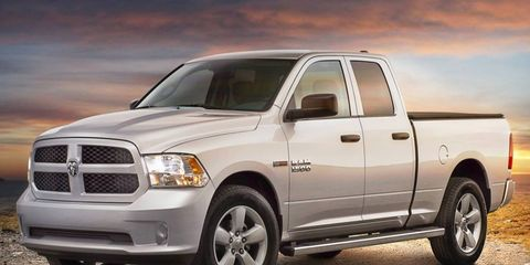 """The U.S. Department of Justice has been investigating the alleged presence of """"defeat devices"""" in certain Jeep Grand Cherokee and Ram 1500 models. A total of 104,000 vehicles are believed to be affected and may eventually face a recall."""