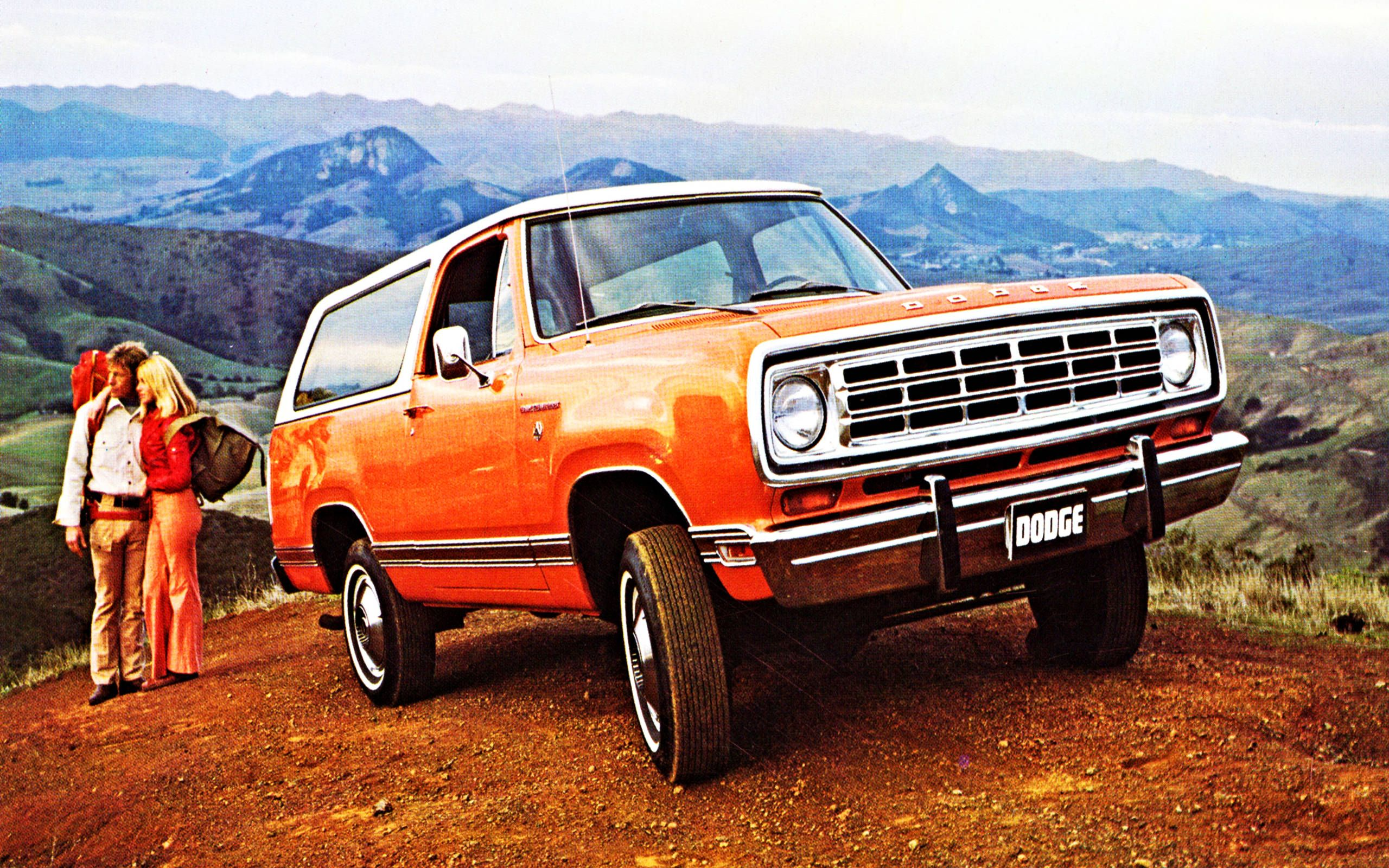 5 Suvs We Want Back Now That Cafe Mpg Goals Are Out The Window