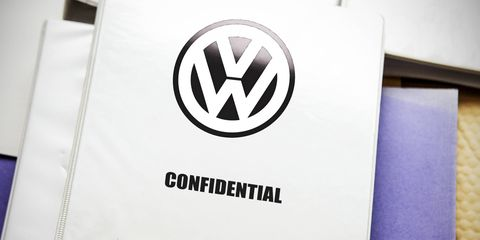 VW has stalled releasing the preliminary investigation report into the diesel crisis by the law firm Jones Day.