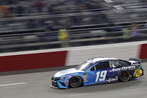 Sights from the NASCAR action at Richmond Raceway Saturday April 13, 2019.
