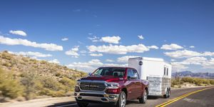 Take a look around the 2019 Ram 1500 Laramie and Laramie Longhorn.