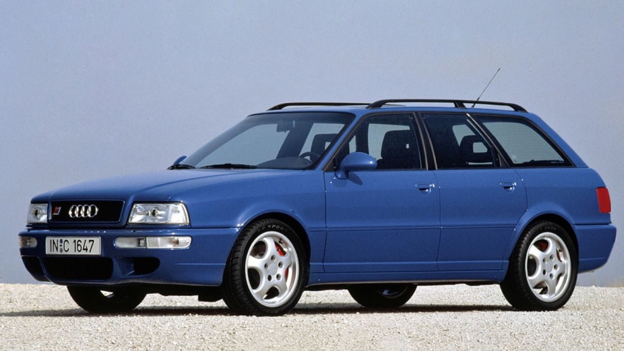 The Coolest 25 Year Old Cars You Can Import To The United States In 2019