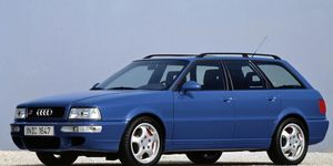The Audi RS2 is finally importable, and this means it's time to ditch your daily driver and sell off some furniture.