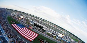 Restrictor plate races will be a thing of the past after the Daytona 500 in February.