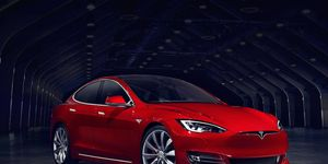 NHTSA is investigating the Autopilot feature on the Tesla Model S.