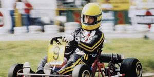 Bonhams will offer a 100cc DAP kart used by Ayrton Senna in the 1981 World Championship in Parma, Italy.