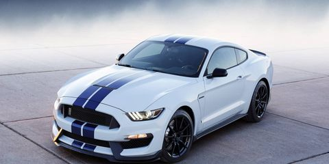 If your Shelby GT350 has been hit by the recall, Ford suggests leaving it parked until a fix arrives.