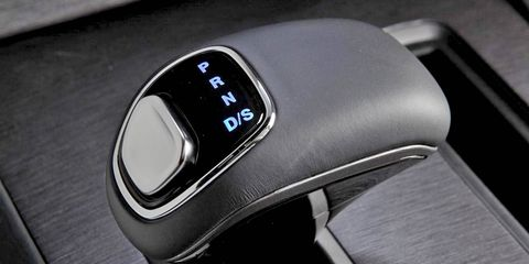 NHTSA has noted that the operation of this shifter, featured in some Chrysler, Dodge and Jeep vehicles, is not intuitive.