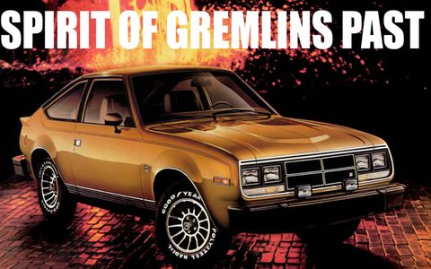 the gremlin could still be summoned well into the 1980s if sacrifices were presented to the gods living inside the volcano or by saying beetlejuice three times
