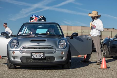 SCCA Autocross is a gateway many racing enthusiasts use to satisfy their desire for competition and speed.
