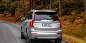 The XC90 T8 Polestar is due to land here this fall, with prices expected to be announced closer to the launch date.