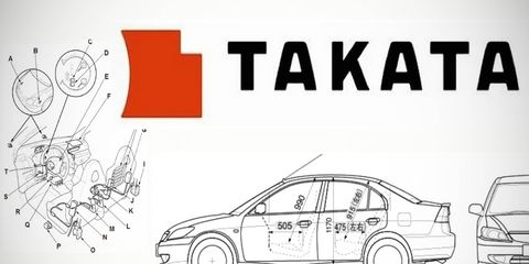 Takata Corp. as been under tremendous financial pressure as the single largest recall in U.S. history began after months of investigations.