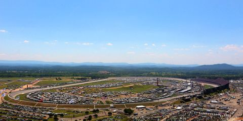 The annual ARCA Racing Series event at Talladega has no shortage of storylines this year.