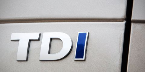 A number of vehicles across the VW AG lineup have been identified as possessing the emissions-cheating software. However, not all VW diesel engines are thought to have it.