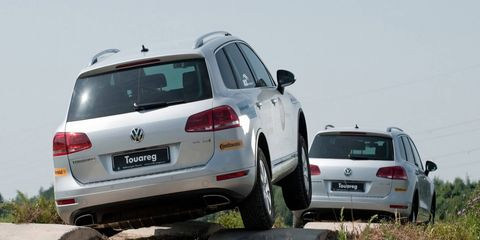 VW faces a bumpy road in the U.S. despite a recent deal with the Department of Justice.