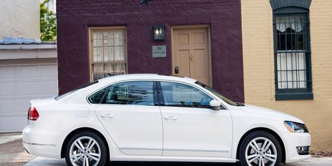 U.S. authorities have snubbed previous technical solutions for 2.0-liter diesels.