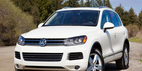 Sources with VW AG have hinted that older 3.0-liter TDI models may not be possible to bring into compliance in the U.S.