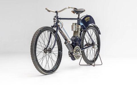 1920 Indian Camelback