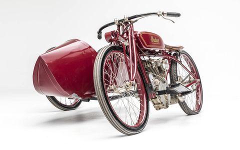 1920 Indian Daytona Racer