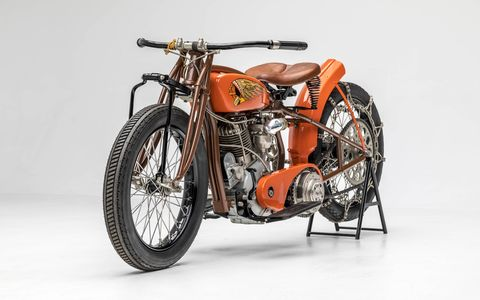 1925 Indian Altoona Hillcliber