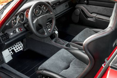 Land vehicle, Vehicle, Car, Steering wheel, Center console, Steering part, Car seat, Coupé, Sedan,