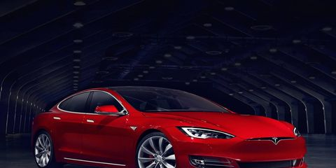 Every Tesla Model S sold is subject to the recall per the NHTSA.