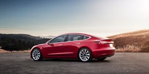 Elon Musk still plans for Tesla Model 3 production to hit the announced target at the end of Q2 2018 -- and has even floated a 6,000 cars per week goal for that time period.