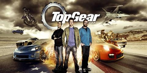 """""""Top Gear USA"""" might be dead, but that only means you have time to watch different car shows."""