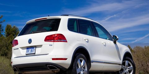 Originally expected to be on sale until the 2019 model year, when new regulations would make TDI models more difficult to certify, diesel VW vehicles may not be back at all.
