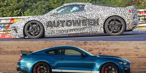 Leaked communications from Tremec allude to a common dual-clutch transmission between the Ford Shelby GT500 and midengine Chevy Corvette.