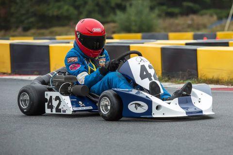 Land vehicle, Vehicle, Sports, Racing, Motorsport, Kart racing, Formula libre, Race track, Go-kart, Auto racing,