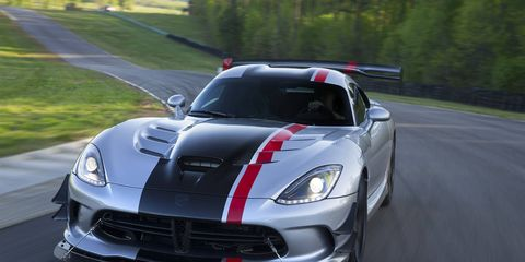 The Viper is on the chopping block as Fiat Chrysler works through a new labor agreement with the United Auto Workers.