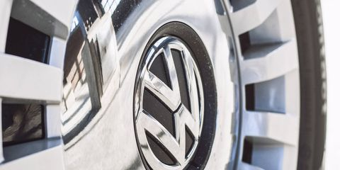 German authorities have given VW a deadline to present a recall plan.