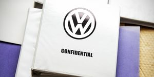 VW was scheduled to release preliminary findings by the end of the third week of April, though the automaker is now holding back that report.