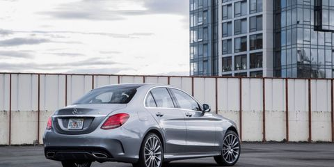 Mercedes-Benz planned to offer the diesel C300d in the U.S. starting February 2017, among other BlueTEC clean diesel models, but that deadline has passed.