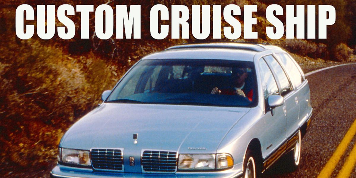 Ten Wagons From The 1990s You Just Don T See Anymore