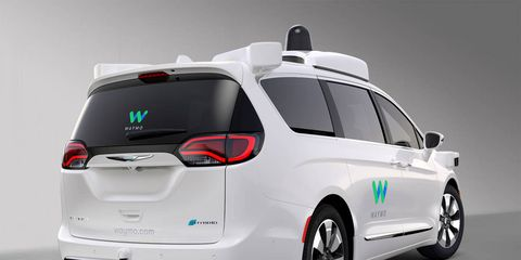 In the near future, your Lyft might look like this.