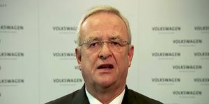 Former VW CEO Martin Winterkorn stepped down from his post in the days following the admission by the company of using emissions-cheating software.