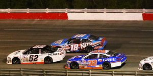 The 2019 ARCA Racing Series season will be the last of its kind before NASCAR officially takes over in 2020.
