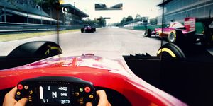 Ferrari will build a new simulator before budget caps kick in with the new Concorde Agreement.