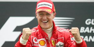 Michael Schumacher's condition remains a tightly kept secret beyond his closest friends and family.