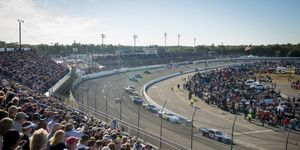 The 52ndannual Snowball Derby goes green on Dec. 8.