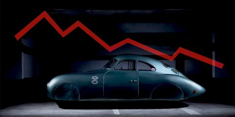 A bit of a snafu created confusion which didn't help the chances of the Type 64, and had a few more no-sales like it gone the other way we'd be looking at very different 2019 totals.