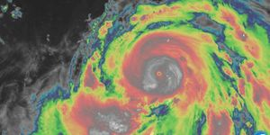 Super Typhoon Hagibis appears likely to affect this weekend's Japanese Grand Prix.