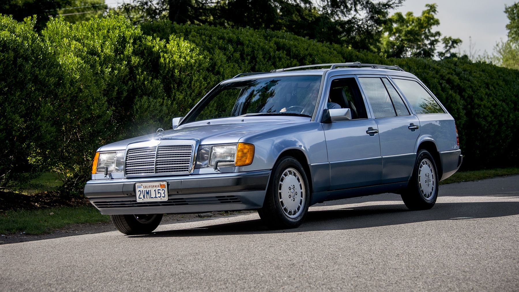 Station Wagons Worth Buying For Collector Value These Wagons Are About To Become Expensive