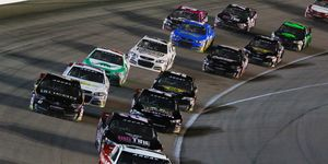 There will be four ARCA Racing Series championships across three different divisions in 2020.