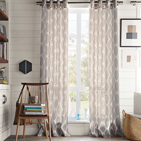 15 Best Budget Contemporary Curtains 2018 Panel Curtains